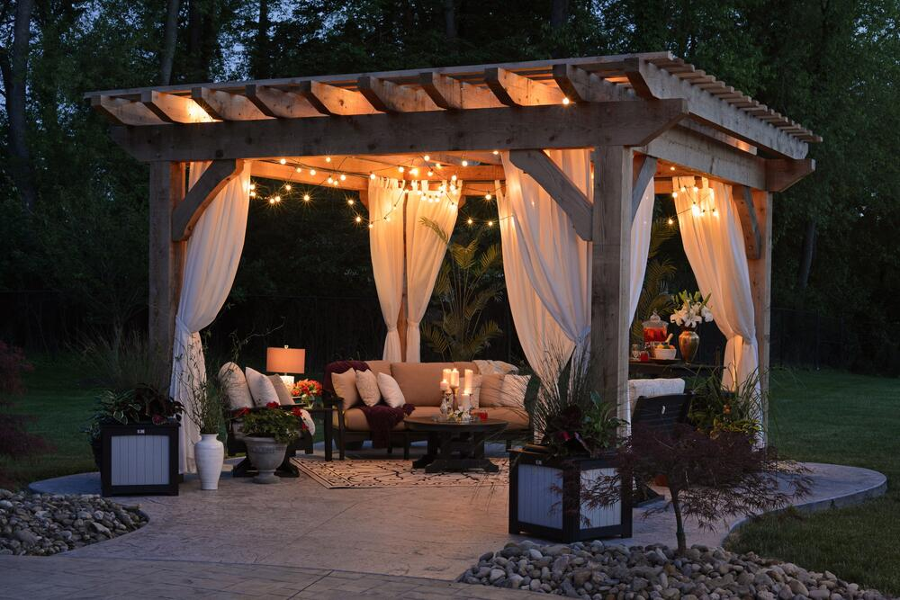 Ultimate Patio Experience